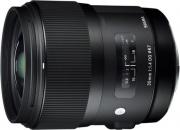 Sigma 6030313 Obiettivo 35mm F1.4 DG HSM Art (Sony E)