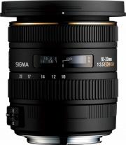 Sigma 6030512 Obiettivo 10-20mm F3.5 EX DC HSM (Nikon)