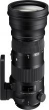 Sigma 6030519 Obiettivo 150-600mm F5-6.3 DG OS HSM Sport (Nikon)