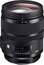Sigma 6030529 Obiettivo 24-70mm F2.8 DG OS HSM Art (Nikon)