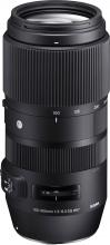 Sigma 6030530 Obiettivo 100-400mm F5-6.3 DG OS HSM (Nikon)