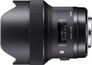 Sigma 6030811 Obiettivo 14mm F1.8 DG HSM Art (Canon)