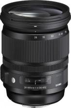 Sigma 635954 Obiettivo 24-105mm F4 DG OS HSM (Canon)