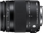 Sigma 885954 Obiettivo 18-200mm F3.5-6.3 DC Macro OS HSM (Canon)