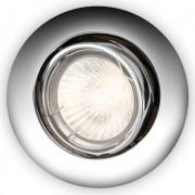 Signify 5924011 Anello Da Incasso Philips Enif Circolare Cromato Gu10