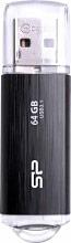 Silicon Power SP064GBUF3B02V1K Chiavetta USB 64 GB Pen drive USB 3.0  Blaze B02