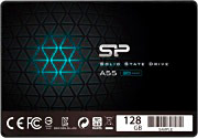 "Silicon Power SP128GBSS3A55S25 Hard Disk SSD 128 GB SATA 3 2.5""  Ace A55"