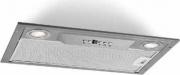 Silverline 1210 Cappa Cucina Aspirante Incasso Sottopensile 50cm Controllo Touch