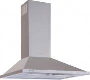 Silverline 2240 90 Cappa Cucina 90 Filtrante a Parete Profondità 45 cm Inox
