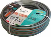 """Silverline SI1025 Tubo Giardino irrigazione Retinato lunghezza 25 Metri ø 1"""""""