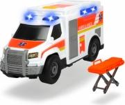 Simba 203306002 Dickie Toys veicolo giocattolo