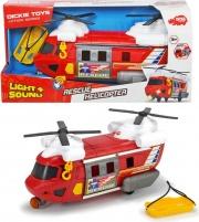 Simba 203306009 Elicottero cm. 30 Luci e Suoni