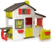 Simba 7600310209 Casetta giocattolo Casetta Casa Amica