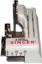 Singer PT200300 Piedino Taglia e Cuci per macchina da cucire Singer