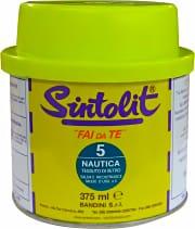 Sintolit 305 Stucco Carrozzeria e Nautica ideale MetalloLegnoVetroresina 375ml