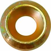 Sipa Rondelle Tropicalizzate Viti legno a Testa torx ø 8 mm Cf 200 Pz 45080000