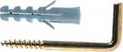 Sipa BLGHU1651 Appendiquadri Con Tasselli Pezzi 20 Scatole 10
