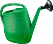 Sirsa 632 Innaffiatoio Plastica lt 10 Verde