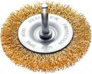 Sit BG100-205 Spazzola Circolare 100x9 Codulo Bl