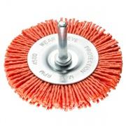 Sit BG75A-610 Spazzola Circolare 75x5 Codulo Nylon Bl