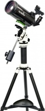 Sky Watcher 102 AZ-EQ Telescopio Catadiottrico Maksutov 204x Cercatore RedDot