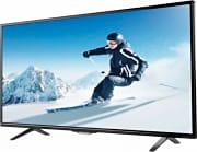 """Skyworth TV LED 42"""" Full HD DVB T2S2 Smart TV HDMI Funzione Hotel 42E2000S ITA"""