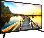 Smart Tech LE32Z1TS TV LED 32 pollici HD DVB T2 S2C CI+ VGA HDMI USB -  ITA