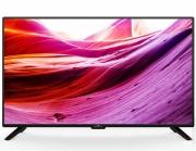 Smart Tech SMT39Z30HC1L1B1 TV LED 39 Pollici HD Ready DVB-T2  S2