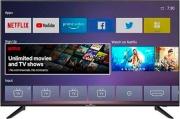 Smart Tech SMT43F30UV2M1B1 Smart TV 43 Pollici 4K Ultra HD LED Linux TV Smart