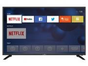 Smart Tech SMT43P28FV1LIB1 Smart TV 43 Pollici Full HD Televisore LED Wifi  ITA