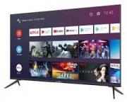 Smart Tech SMT50F30UC2M1B1 Smart TV 50 Pollici 4K Ultra HD Android TV Wifi