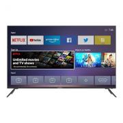 Smart Tech SMT50F30UV2M1B1 Smart TV 50 Pollici 4K Ultra HD LED TV Smart Linux
