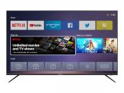 Smart Tech SMT55F30UV2M1B1 Smart TV 55 Pollici 4K Ultra HD Linux 5.1 Netflix
