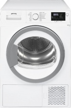 Smeg DHT71EIT-1 Asciugatrice Asciugabiancheria 7 kg A+ Condensazione Pompa Calore