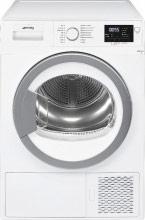 Smeg Asciugatrice Asciugabiancheria 7 kg A+ Condensazione Pompa Calore DHT71EIT1