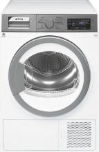 Smeg DHT73LIT Asciugatrice Classe A+++ 7 Kg a Pompa di Calore Inverter