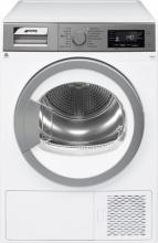 Smeg DHT93LIT Asciugatrice Classe A+++ 9 Kg con Inverter Pompa di calore