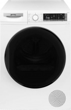 Smeg DPW93IT Asciugatrice a Pompa di calore Classe A ++ 9 Kg Profondità 61 cm