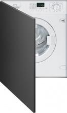Smeg LBI147 Lavatrice da Incasso 7 Kg Classe E (ex A+) 60 cm 1400 giri