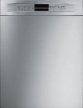 Smeg LSP222XIN Lavastoviglie 13 Coperti E (A++) Larghezza 60 cm Inverter