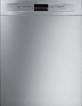 Smeg LSP223XIN Lavastoviglie Incasso 60 Sottopiano 13 Coperti Cl E (A++) 60 cm