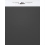 Smeg PL65222BIN Lavastoviglie da Incasso Frontalino a Vista 13 Coperti A++ 60 cm