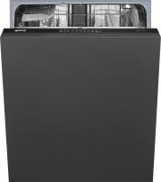 Smeg ST211DS Lavastoviglie da Incasso 13 Coperti Classe D Scomparsa Totale 60 cm