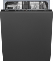 Smeg ST292D Lavastoviglie da Incasso 13 Coperti Classe D Incassata 60 cm