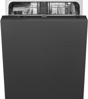 Smeg ST65120 Lavastoviglie Incasso 60cm Scomparsa totale 12 Coperti Classe F (A+)