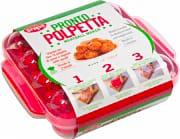 Snips 000601 Pronto Polpetta 22.5x19.5xh8 cm Kitchen PP