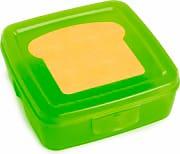 Snips 000800 Sandwich Box 0.5 L 14.5 cm Energy PP