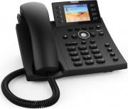 Snom 00004390 Telefono fisso con filo IP Vivavoce Ethernet LAN (RJ-45) USB D335