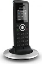 Snom 3987 Telefono Cordless Vivavoce Funzione DECT 6 Melodie colore Nero  M25