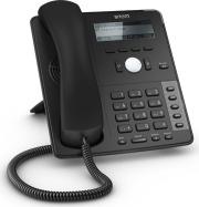 Snom 4039 Telefono IP Cornetta Cablata 12 Linee colore Nero D715 0000